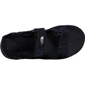 The North Face Hedgehog II Chaussures Femme, tnf black/vintage white